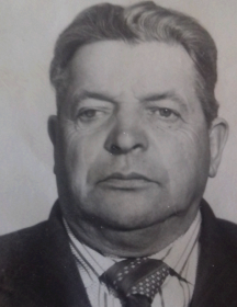 Стрельников Николай Фёдорович