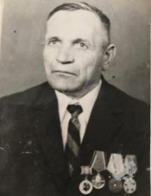 Лапыренок Иван Сидорович