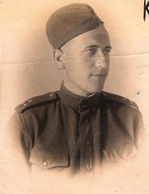 Липатов Иван Родионович
