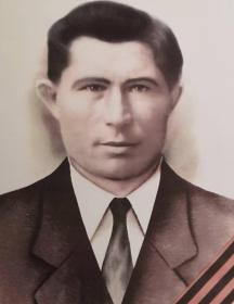 Спиридонов Петр Спиридонович