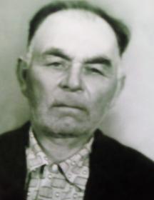 Фроленко Дмитрий Егорович