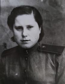 Шарова Антонина Федоровна