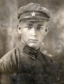Варлахов Степан Ефимович