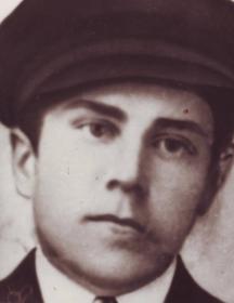 Григорьев Иван Григорьевич