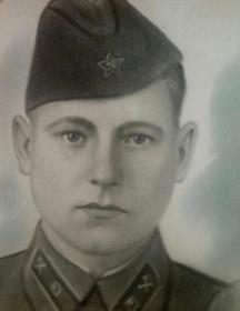 Щербаков Михаил Иванович