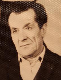 Петров Дмитрий Егорович