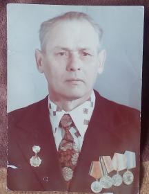 Тарабанов Виктор Андреевич