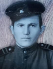 Чернов Василий Федорович