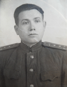 Пацекулов Иван Михайлович