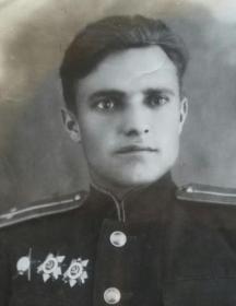 Познахарев Илья Дмитриевич