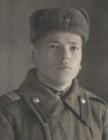 Лаптев Александр Васильевич