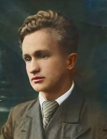 Груздев Павел Дмитриевич