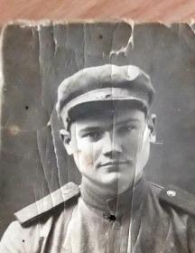 Шаповалов Иван Поликарпович
