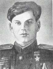 Шайкин Павел Кондратьевич