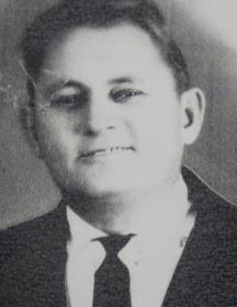 Троилин Михаил Степанович
