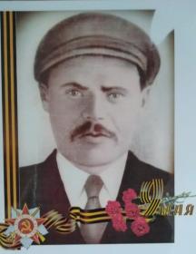 Новиков Герасим Кузьмич