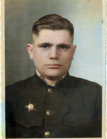 Ушаков Григорий Иванович