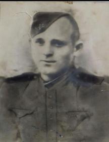 Тимофеев Фёдор Николаевич