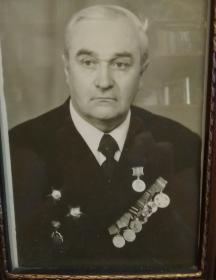 Львов Василий Петрович