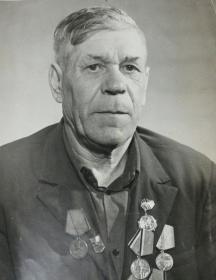 Чернозубов Алексей Васильевич