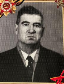 Сизякин Николай Семёнович