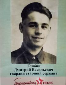 Глибин Дмитрий Васильевич