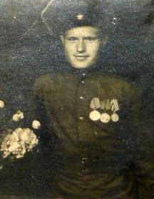 Гончуков Иван Петрович