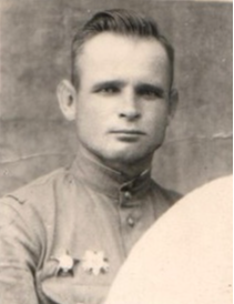 Бондарь Михаил Павлович