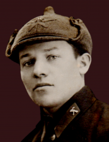 Неклюдов Николай Георгиевич