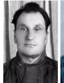 Носов Савелий Михайлович