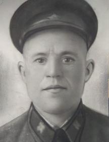 Чирков Захар Андреевич