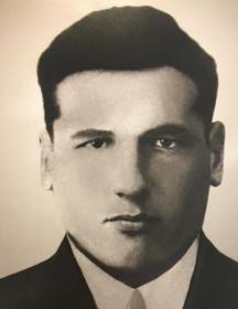 Бурочкин Иван Андреевич