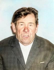 Терентьев Василий Алексеевич