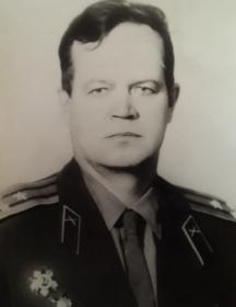 Попков Степан Андреевич