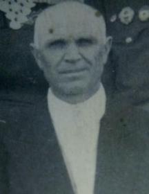 Гузенко Афанасий Петрович