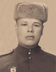 Будашов Василий Степанович