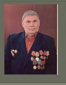 Тельцов Петр Николаевич