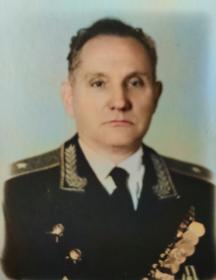 Волокитин Иван Михайлович