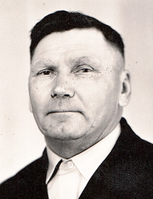 Кузнецов Георгий Тимофеевич