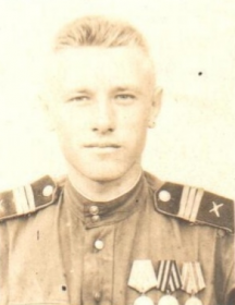 Юрченко Николай Иванович