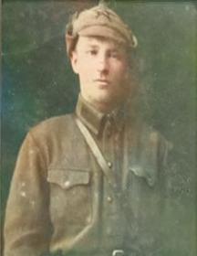 Евдокимов Дмитрий Иванович
