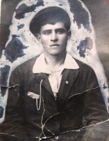 Никифоров Николай Яковлевич