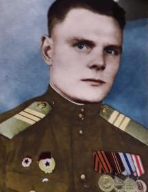 Абносов Андрей Петрови