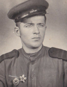 Чульфа Христофор Алексеевич