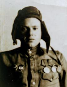 Исаченко Пётр Исаевич