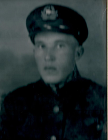 Нагаев Николай Иванович