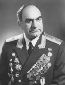 Оганесян Рэм Николаевич