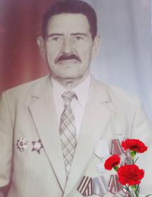Сергеев Михаил Сергеевич