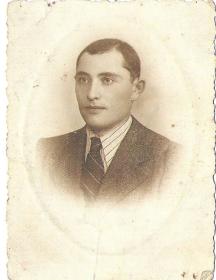 Гольдшмидт Герш Ицкович