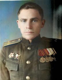 Свистов Сергей Филиппович